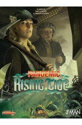 Preorder - Pandemic: Rising Tide (NL) [December 2017]