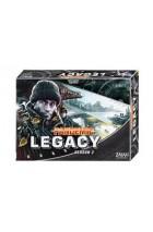Pandemic Legacy: Seizoen 2 (Black) [NL]