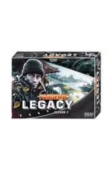 Pandemic Legacy: Season 2 (Black) [EN]