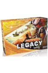 Pandemic Legacy: Seizoen 2 (Yellow) [NL]