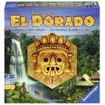 The Quest for El Dorado (Franse versie)