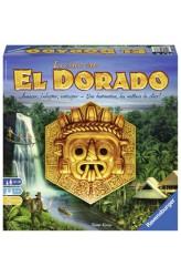 The Quest for El Dorado (Franse versie)