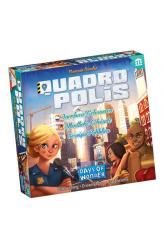 Quadropolis: Openbare Gebouwen [NL]