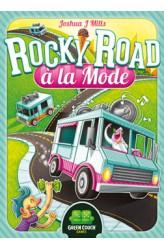Rocky Road a la Mode
