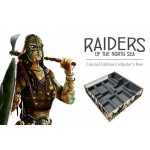 Preorder - Raiders of the North Sea: Collectors Box [verwacht juli 2019]