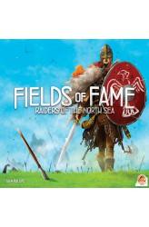 Preorder - Raiders of the North Sea: Fields of Fame [Kickstarter Versie - verwacht januari 2018]
