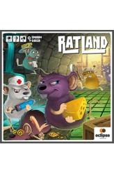 Preorder - Ratland [Kickstarter versie] [maart 2018]