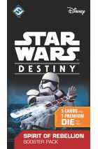 Star Wars: Destiny – Spirit of Rebellion Booster Pack