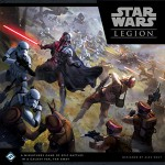 Preorder - Star Wars: Legion [Q1 2018]