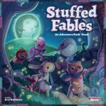 Preorder - Stuffed Fables [December 2017]