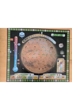 Terraforming Mars: Hellas and Elysium [EN]
