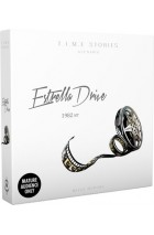 T.I.M.E Stories: Estrella Drive