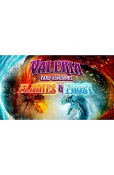 Valeria: Card Kingdoms – Flames and Frost