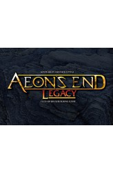 Preorder - Aeon's End: Legacy [verwacht Q4 2018]