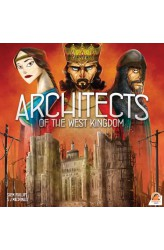 Preorder - Architects of the West Kingdom (+ metal coins en promokaarten) [december 2018]