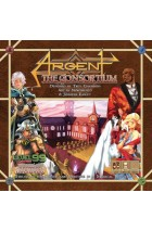 Argent: The Consortium (Second Edition)