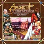 Argent: The Consortium (Second Edition) (schade)