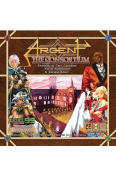 Argent: The Consortium (Second Edition) (schade)