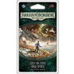 Arkham Horror: The Card Game – Lost in Time and Space  (The Dunwich Legacy Cycle - Pack 6)