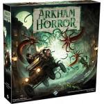 Preorder - Arkham Horror 3rd Edition (verwacht Q4)
