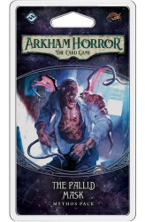 Arkham Horror: The Card Game – The Pallid Mask Mythos Pack