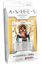 Ashes: The Goddess of Ishra