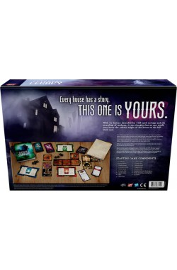 Preorder - Betrayal Legacy (november 2018)