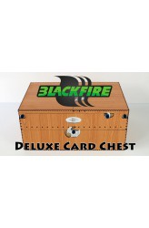 Blackfire Deluxe Card Chest