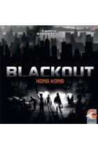 Blackout: Hong Kong [Duitse Versie]