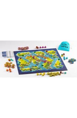 Preorder - Blue Lagoon [verwacht oktober 2018]