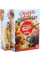 Camel Up Voordeelpakket (incl. Supercup uitbreiding)