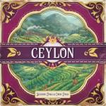 Preorder - Ceylon [Essen 2018]