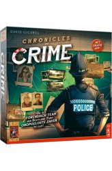 Chronicles of Crime (NL)