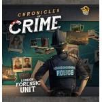 Preorder - Chronicles of Crime [Kickstarter Ultimate version] [ December 2018]