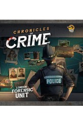 Preorder - Chronicles of Crime [Kickstarter Ultimate version] [ December 2018]