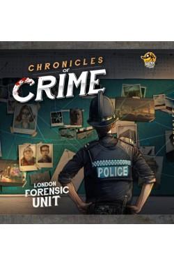 Chronicles of Crime [Kickstarter Ultimate version]