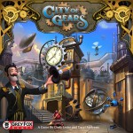 Preorder - City of Gears [November 2018]