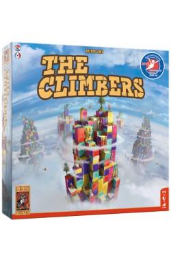 The Climbers (NL)