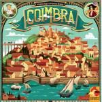 Preorder - Coimbra [verwacht augustus 2018]