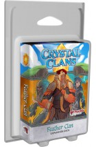 Crystal Clans: Feather Clan