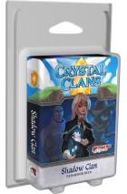 Crystal Clans: Shadow Clan