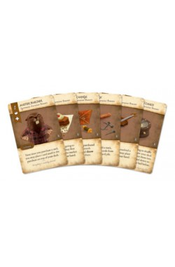 Dale of Merchants: Systematic Eurasian Beavers