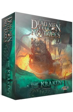 Dead Men Tell No Tales: Miniatures Expansion