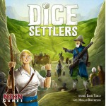 Preorder - Dice Settlers [verwacht oktober 2018]