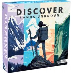 Preorder - Discover: Lands Unknown (november 2018)