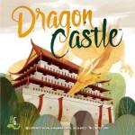 Preorder - Dragon Castle [verwacht juni 2018]