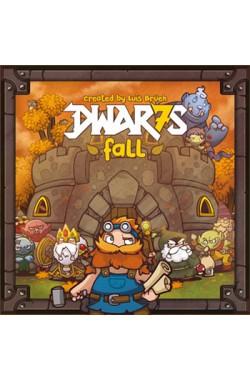 Dwar7s Fall  (+ uitbreiding Royal Decrees)