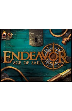 Endeavor: Age of Sail (retail versie)