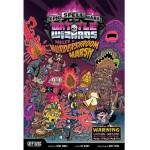 Epic Spell Wars of the Battle Wizards: Melee at Murdershroom Marsh