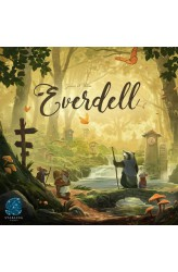 Preorder - Everdell [verwacht november 2018]